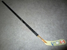 JONATHAN TOEWS Team Canada Olympics 2010 Gold SIGNED f/s Hockey Stick w/ COA