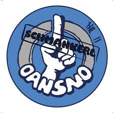 OANSNO Schmankerl CD NEU 6-Track EP / Mundart / Pop / Rock
