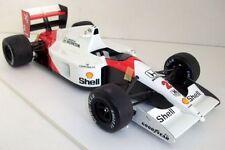 Véhicules miniatures TrueScale Miniatures pour McLaren