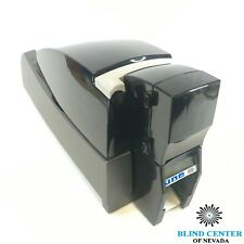 Datacard CP60 Plus ID Card Printer *As Is