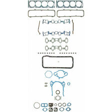 Ford MD HD 330 359 361 389 391 V8 Fel-Pro Full Gasket Set Head Gaskets 1964-1978