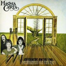 Magna Carta - Prisoners on the Line [Digipak] [CD]