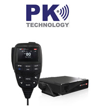 GME XRS CONNECT XRS330C 5W 80 CHANNEL BLUETOOTH UHF RADIO