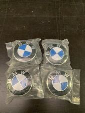 Genuine Bmw Centre Caps Set Of Four PN-36136783536