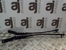 VW GOLF PLUS 1.4 TSI AUTOMATIC 2010 FRONT WIPER ARMS