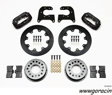 "Dodge Charger,Challenger,GTX,Wilwood Dynalite Rear Drag Brake Kit,11.44"" Rotors~"