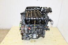 2007 2008 2009 2010 2011 2012 Nissan Versa Engine MR18DE 1.8L DOHC JDM Motor