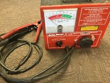 Auto Meter SB-7  500 Amp Variable Load Battery/Electrical System Tester