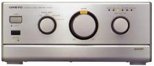 Onkyo A-9211 HiFi Vollverstärker Verstärker Amplifier AMP Endstufe Audio A 9211