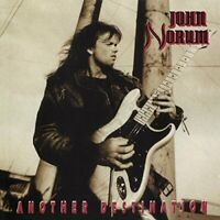 John Norum - Another Destination [CD]