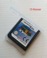 ADDICTIVE Super Mario 64 DS, 2DS, 3DS (Nintendo DS, 2005) - European Version UK