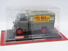 Ixo Presse Garage Moderne 1/43 - Peugeot DMA Shell Moto