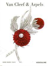 Van Cleef & Arpels Gold Diamond Emerald Ruby Legendary Century Designer Jewelry