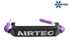 Airtec Ford Fiesta MK6 1.6TDCi Uprated FMIC Front Mount Intercooler Upgrade