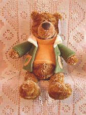 Gund - Sycamore Dressed Teddy Bear - #88326