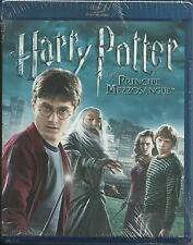 Harry Potter e il principe mezzosangue (2009) s.e. 2 Blu Ray