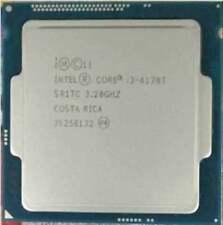 Intel Core i3-4170T 3.2GHz 3MB 5GT/s SR1TC LGA1150 CPU Processor