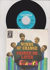The Gloomys       Winds Of Change      Sooner Or Later       Single