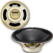 "Celestion G10 Creamback  45 watt  10"" guitar speaker 16 ohms DEMO SPK SALE SALE"