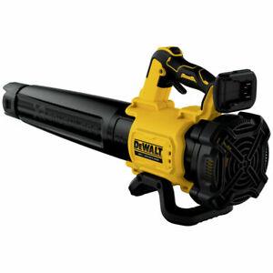 DEWALT DCBL722B 20V MAX XR Li-Ion Handheld Blower (Tool Only) (5 Ah) Newi