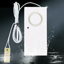 120db Water Leak Alarm Flood Level Overflow Detector Sensor Home Security SDN