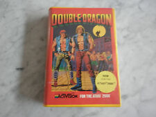 Atari 2600 Double Dragon ATARI 2600 Video Game System Double Dragon