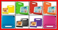 For IPad 6th Generation Case Kids Shockproof Portable Handle Hand Holder Cover