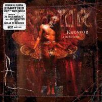Kreator - Outcast - New 2CD Album