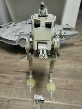 Black Series AT-ST with Driver