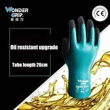 Lpred Oil Resistant Cut Waterproof Safety Long Sleeve Gloves Petrochemical Work