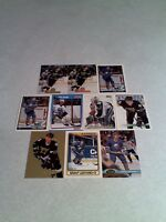 *****Grant Ledyard*****  Lot of 60 cards.....19 DIFFERENT / Hockey