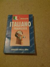 Dizionario Italiano- Francese a cura di M. S. Perhauz - Corriere della Sera 1994