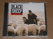 BLACK SHEEP - A WOLF IN SHEEP'S CLOTHING - CD SIGILLATO (SEALED)