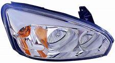 2004-2008 Chevy Malibu/2004-2007 Maxx Right/Passenger Side Headlight Assembly