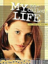 My So-Called Life: The Complete Series (+ Book) Dvd, Marshall Herskovitz, Winnie