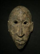 Tres  Ancien Masque  ,  Népal