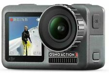 DJI Osmo Action Cam 4k Camera with Dual Screen Display-New Release -