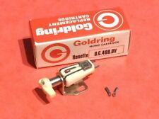 NOS MONO Ronette DC400 Goldring Turnover  Crystal Cartridge for Turntable part