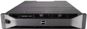Dell PowerVault MD3200 6G 6x4TB 24Tb SAS SAN Direct Attach Storage DAS TaxINV