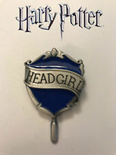 Hogwarts Headgirl Pin, Ravenclaw House, Universal, Wizarding World, Harry Potter