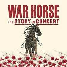 WAR HORSE The Story In Concert 3CD NEW 2017