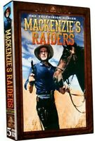 Mackenzie's Raiders: The Complete Series (5 Disc) DVD NEW