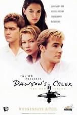 DAWSON'S CREEK Movie POSTER 27x40 James Van Der Beek Katie Holmes Michelle