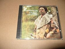 Frederick Knight I've Been Lonely For So Long cd 1992 New & Sealed