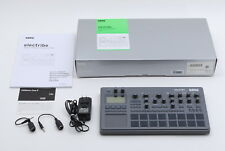 【Mint !! in Box】Korg Electribe 2 Dance Music ProductionStation from japan #1513