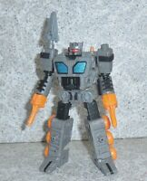 Transformers Earthrise War For Cybertron FASTTRACK Complete Wfc