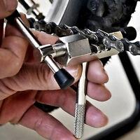 Neu Fahrrad Kettennietwerkzeug Werkzeug Kettennieter Kettennietentferner