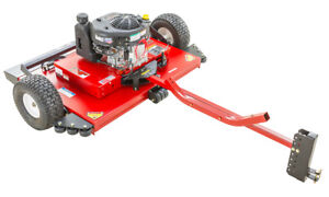 "FC10544CL - Swisher Classic 10.5 HP 44"" Finish Cut Trailmower"