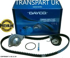 FOR PEUGEOT CITROEN C2 C3 NEMO BIPPER 1.4 PETROL TIMING BELT KIT WATER PUMP