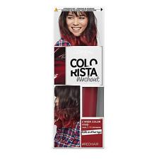 L'OREAL COLORISTA WASHOUT 2 WEEK COLOR VIVID #RED HAIR 80ML - COLORAZIONE
